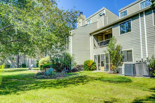 2321 Treescape Drive #2, Charleston, SC 29414 (#20028104) :: Realty ONE Group Coastal
