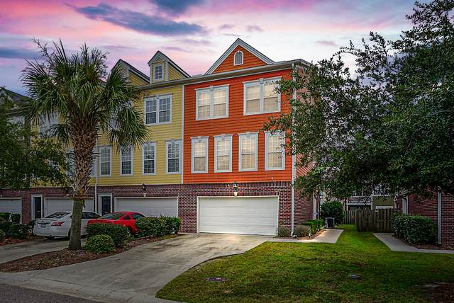 9044 Parlor Drive, Ladson, SC 29456 (#20028107) :: Realty ONE Group Coastal