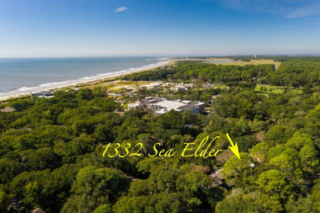 1332 Sea Elder Drive, Johns Island, SC 29455 (#20028109) :: Realty One Group Coastal