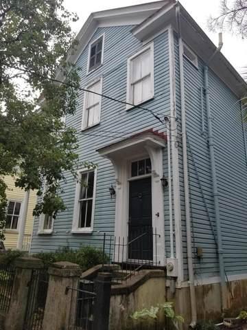 11 Franklin Street, Charleston, SC 29401 (#20028128) :: The Cassina Group