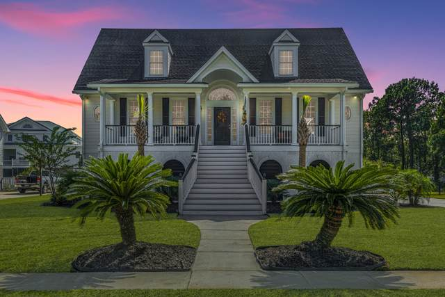 1268 Blue Sky Lane, Charleston, SC 29492 (#20028153) :: Realty ONE Group Coastal