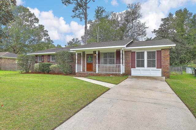 206 Bristow Drive, Summerville, SC 29483 (#20028170) :: Realty ONE Group Coastal