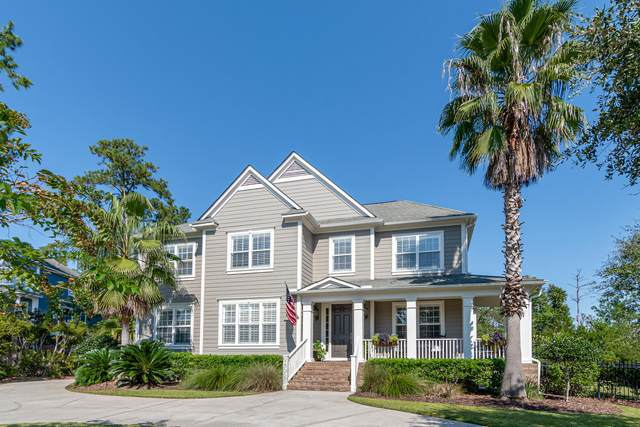 2802 Oak Manor Drive, Mount Pleasant, SC 29466 (#20028192) :: Realty ONE Group Coastal