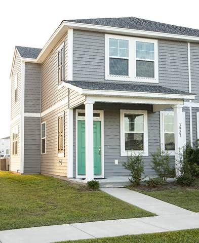 3923 Four Poles Park Drive, North Charleston, SC 29405 (#20028194) :: The Cassina Group