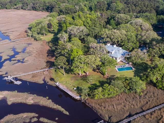 4436 Wando Farms Road, Mount Pleasant, SC 29429 (#20028216) :: Realty ONE Group Coastal