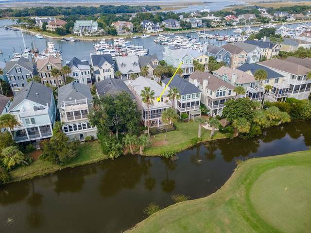 51 Morgans Cove Drive, Isle Of Palms, SC 29451 (#20028233) :: The Cassina Group