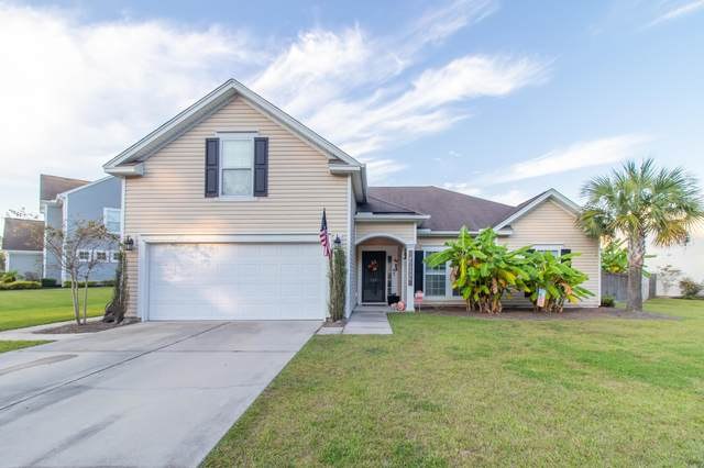 233 Mayfield Drive, Goose Creek, SC 29445 (#20028242) :: Realty ONE Group Coastal