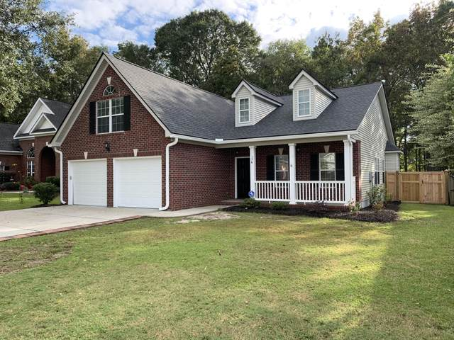 176 Willowbend Lane, Summerville, SC 29485 (#20028244) :: Realty ONE Group Coastal