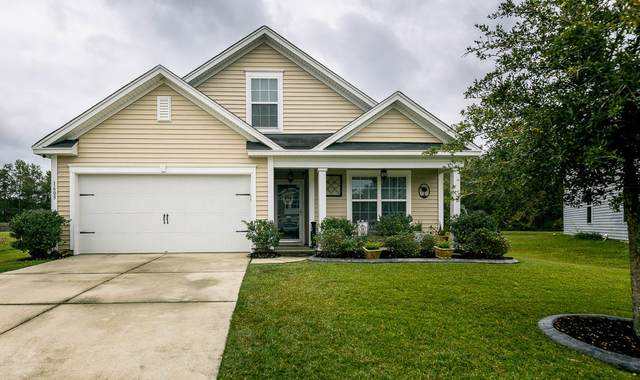 1609 Rising Mist Drive, Summerville, SC 29483 (#20028247) :: Realty One Group Coastal