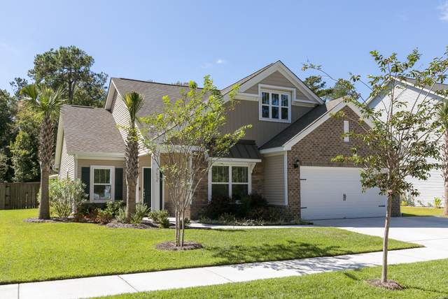 1648 Fishbone Drive, Johns Island, SC 29455 (#20028260) :: The Gregg Team