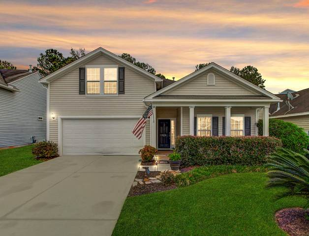 204 Chipping Sparrow Drive, Summerville, SC 29485 (#20028285) :: Realty ONE Group Coastal