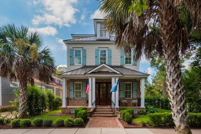 801 Pitt Street, Mount Pleasant, SC 29464 (#20028301) :: The Cassina Group