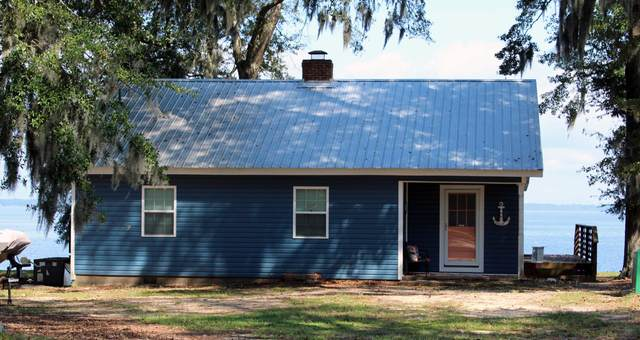 118 Horger Street, Eutawville, SC 29048 (#20028313) :: Realty ONE Group Coastal