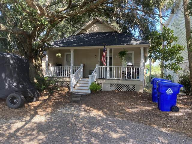 3 Morgans Cove Drive, Isle Of Palms, SC 29451 (#20028316) :: The Cassina Group
