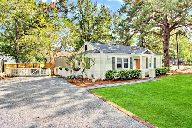 738 Anita Drive, Charleston, SC 29407 (#20028330) :: Realty One Group Coastal