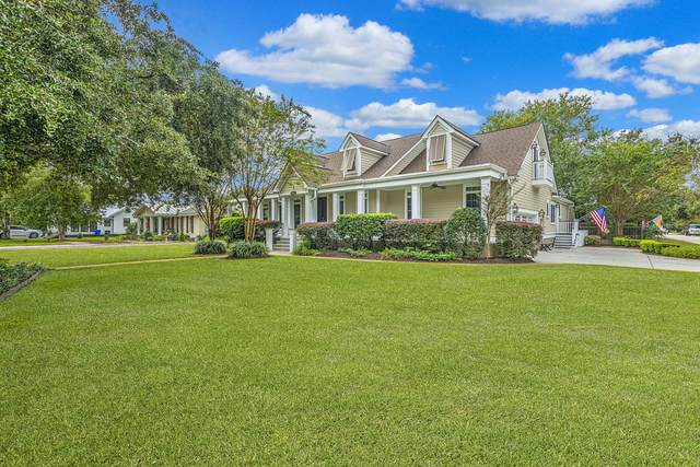 1457 Simmons Street, Mount Pleasant, SC 29464 (#20028358) :: The Cassina Group