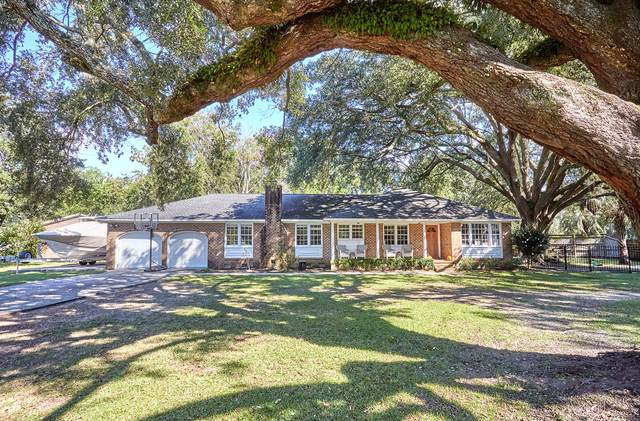 1344 Old Colony Road, Mount Pleasant, SC 29464 (#20028360) :: Realty One Group Coastal