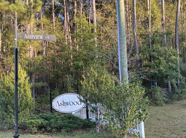 Lot 1 Ashview Court, Summerville, SC 29486 (#20028363) :: Realty ONE Group Coastal