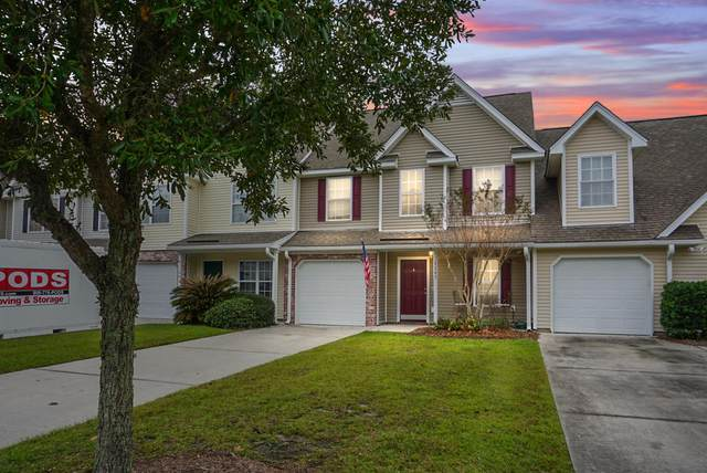1105 Poplar Grove Place, Summerville, SC 29483 (#20028386) :: Realty ONE Group Coastal