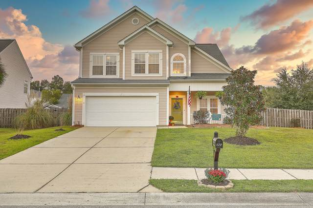 109 Rosario Drive, Summerville, SC 29483 (#20028392) :: Realty One Group Coastal