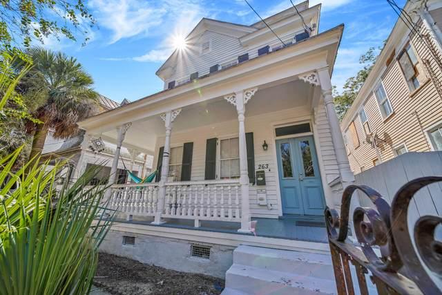 263 Rutledge Avenue A&B, Charleston, SC 29403 (#20028397) :: Realty One Group Coastal