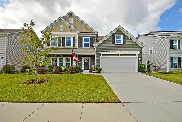 114 Vessey Drive, Moncks Corner, SC 29461 (#20028399) :: The Gregg Team