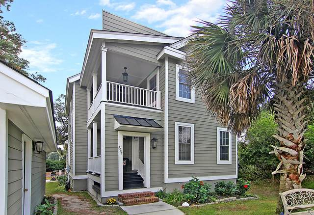 3289 Johnstowne Street, Johns Island, SC 29455 (#20028404) :: The Cassina Group