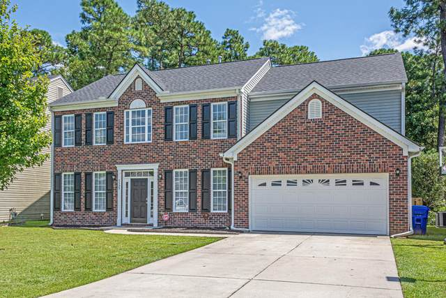 3329 Kirkwall Drive, Summerville, SC 29485 (#20028405) :: Realty ONE Group Coastal