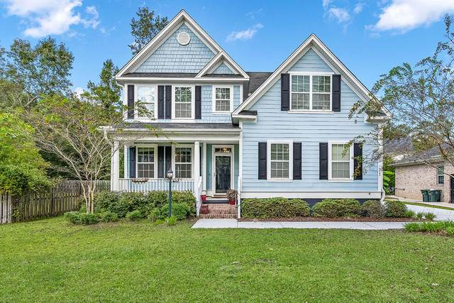 7223 Mossy Creek Lane, Hanahan, SC 29410 (#20028419) :: The Cassina Group