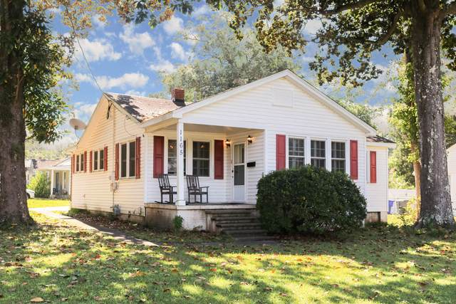 1165 North Boulevard, North Charleston, SC 29405 (#20028432) :: CHSagent, a Realty ONE team