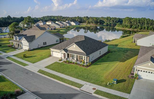 3466 Great Egret Drive, Johns Island, SC 29455 (#20028434) :: The Gregg Team