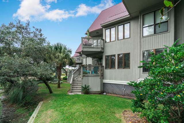 205 E Little Oak Island Drive, Folly Beach, SC 29439 (#20028439) :: Realty ONE Group Coastal