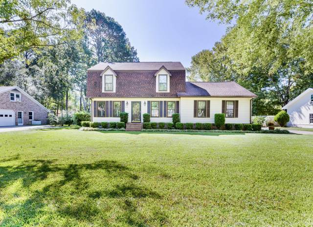 998 Colonial Drive, Mount Pleasant, SC 29464 (#20028446) :: Realty ONE Group Coastal