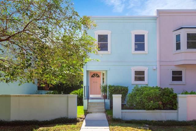 824 Colony Drive, Charleston, SC 29407 (#20028458) :: Realty ONE Group Coastal