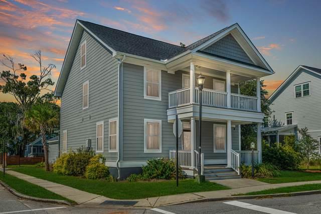 5001 W Liberty Park Circle, North Charleston, SC 29405 (#20028461) :: Realty ONE Group Coastal