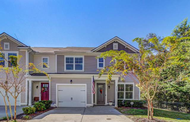 4780 Horse Drawn Way, Summerville, SC 29485 (#20028462) :: The Cassina Group