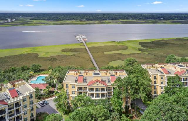 4255 Faber Pl Drive #203, North Charleston, SC 29405 (#20028478) :: Realty ONE Group Coastal