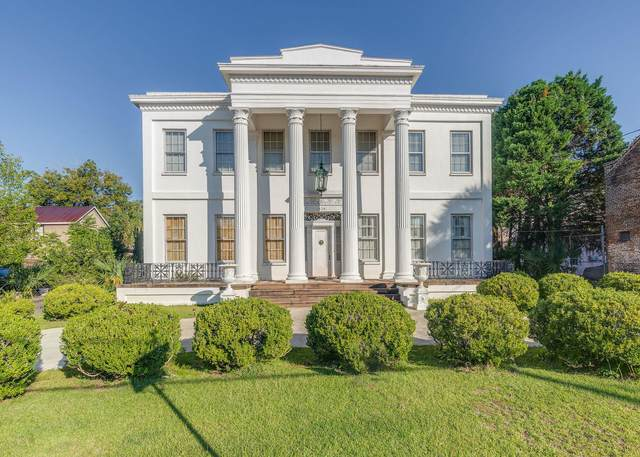 138 & 140 Wentworth Street, Charleston, SC 29401 (#20028510) :: The Cassina Group
