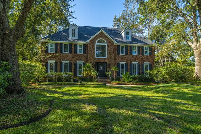 564 Overseer Retreat, Mount Pleasant, SC 29464 (#20028514) :: Realty One Group Coastal