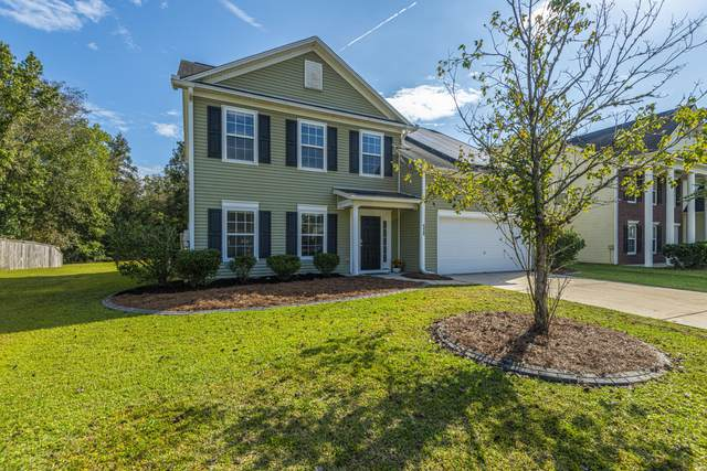 9480 Falling Embers Lane, Ladson, SC 29456 (#20028518) :: Realty ONE Group Coastal