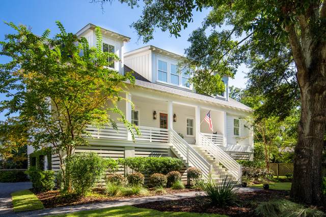 1516 Yonge Street, Mount Pleasant, SC 29464 (#20028520) :: Realty One Group Coastal
