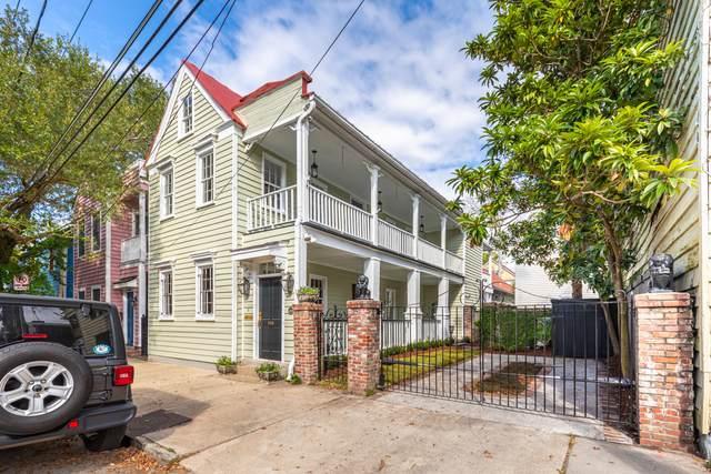 248 Coming Street, Charleston, SC 29403 (#20028522) :: Realty ONE Group Coastal