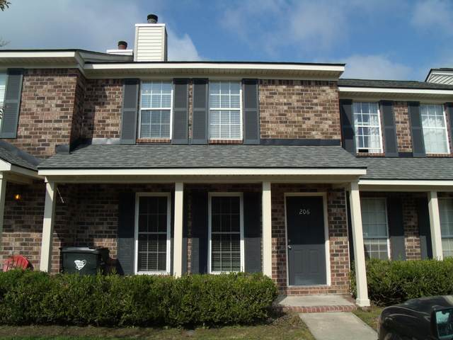 206 Sandlewood Drive, Summerville, SC 29483 (#20028532) :: Realty ONE Group Coastal