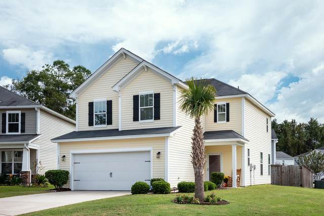 1226 Beck Drive, Mount Pleasant, SC 29466 (#20028537) :: The Cassina Group