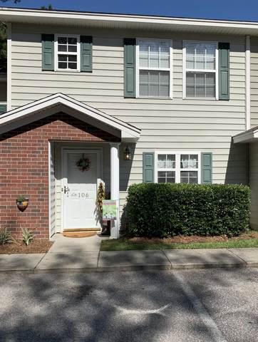 106 Alyssa Lane, Summerville, SC 29483 (#20028541) :: Realty ONE Group Coastal