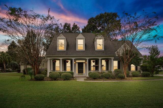 2137 Tall Grass Circle, Mount Pleasant, SC 29466 (#20028554) :: Realty ONE Group Coastal