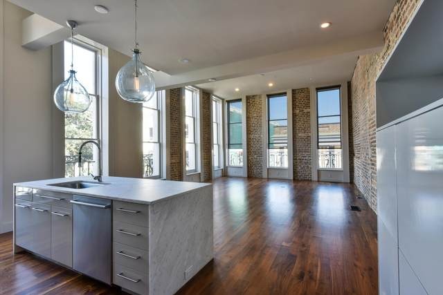 315 King Street #201, Charleston, SC 29401 (#20028558) :: The Cassina Group