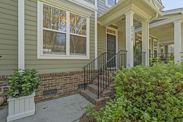 2270 Daniel Island Drive, Charleston, SC 29492 (#20028561) :: Realty ONE Group Coastal