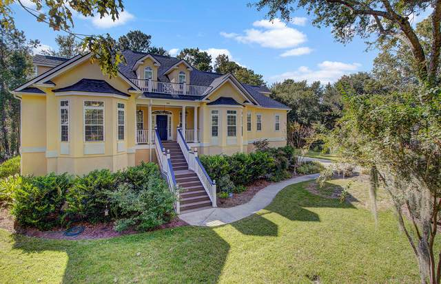 3890 Sweetbriar Court, Johns Island, SC 29455 (#20028562) :: Realty ONE Group Coastal