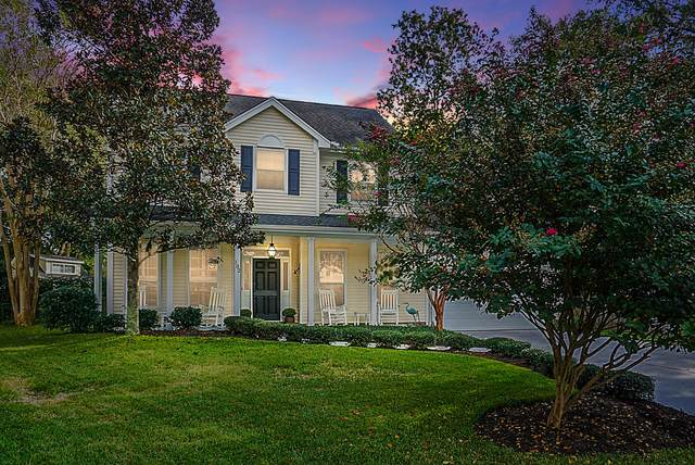 102 Cottage Court, Summerville, SC 29485 (#20028564) :: Realty ONE Group Coastal